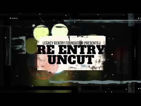 New REENTRY UNCUT Intro